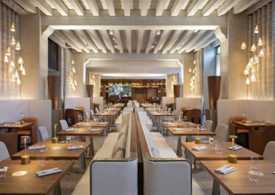 Restaurant Hotel Dieu